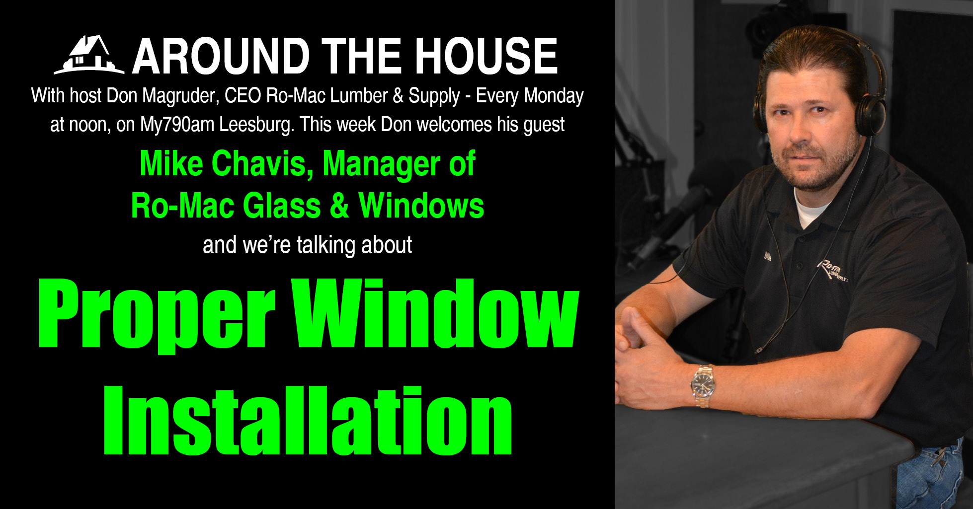 17-10-23 MikeChavis-WindowInstallation