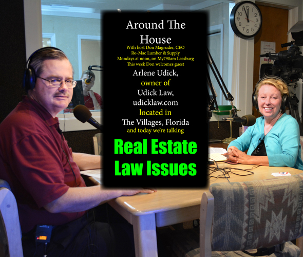 Romac Building Supply Around The House Real Estate Law